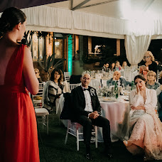 Hochzeitsfotograf Giuseppe De angelis (giudeangelis). Foto vom 08.05.2019