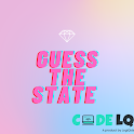 Guess The States icon