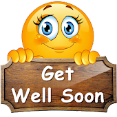 Get Well Soon Cards Maker Free