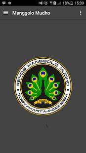 Manggolo Mudho - náhled