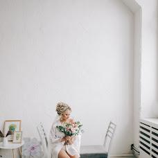 Wedding photographer Olga Aleksina (AleksinaOlga). Photo of 28.10.2017