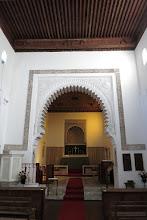Photo: Eglise anglicane St Andrew