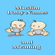 App Muslim Baby Name and Meaning (+20.000) APK for Windows Phone