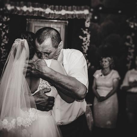 Wedding photographer Bogdan Kalchuk (BogdanKalchuk). Photo of 02.11.2015