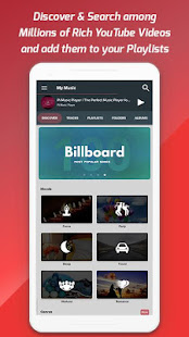 App Pi Music Player - Free MP3 Player & YouTube Music APK for Windows Phone