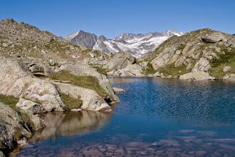 Photo: Val d'Aran:  Aneto des d'estany Tort de Rius