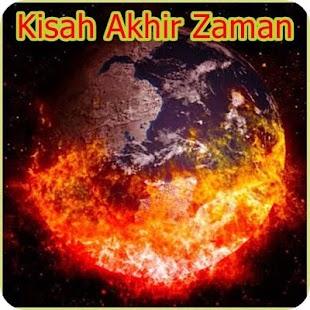 Kisah Akhir Zaman - náhled