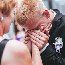 Wedding photographer Tatyana Bezobrazova (titana). Photo of 14.09.2015