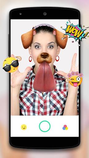 Face Camera-Snappy Photo 1.6.2 screenshots 3