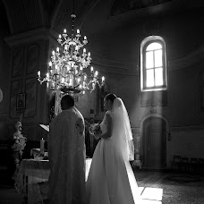 Wedding photographer Aleksandr Gorbach (Gosa). Photo of 12.10.2014