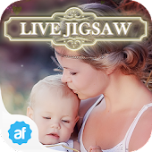 Live Jigsaws - Holidays