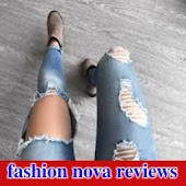 Plus Size Women jeans