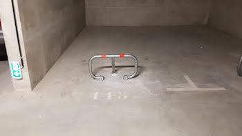 parking à Le Castellet (83)