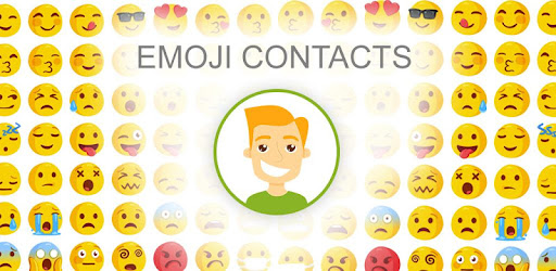 Emoji Contact Maker - Decorate Contact Name Emoji - Apps on