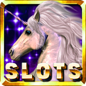 Slots™ Unicorn 7 Slot Machines icon