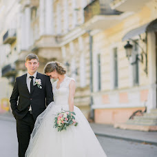 Wedding photographer Anastasiya Galuckaya (NudeLook). Photo of 07.09.2015