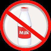 Milk Free