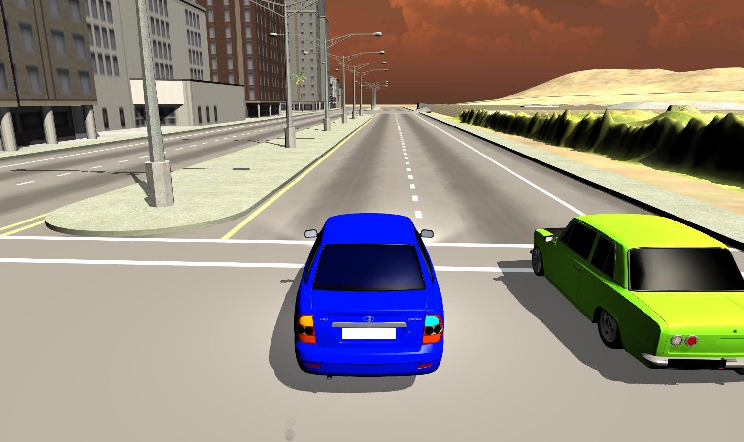 Drag Racing 3D - Тюнингуем Русские тачки (ios) - YouTube