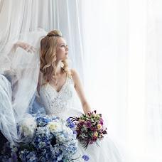Wedding photographer Zhanna Samuylova (Lesta). Photo of 19.01.2018