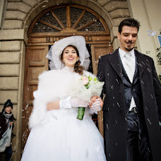 Wedding photographer Evgeniy Kapanelli (Capanelli). Photo of 01.11.2017
