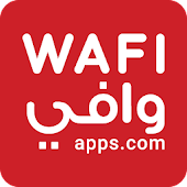 WafiApps : Online Shopping, Grocery & Laundry
