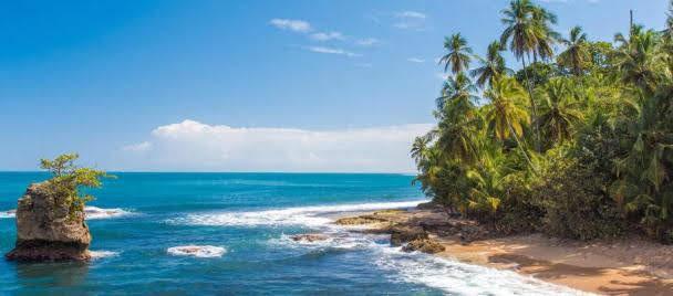 Puerto Limon e Uvita