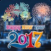 New Year Live Wallpaper 2017 Mod
