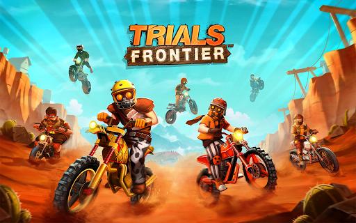 Trials Frontier screenshot 18