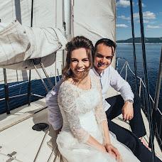 Wedding photographer Svetlana Domnenko (Atelaida). Photo of 04.12.2018