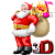 Santa Claus 3D Live Wallpaper file APK for Gaming PC/PS3/PS4 Smart TV
