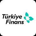 Türkiye Finans Mobile Branch icon