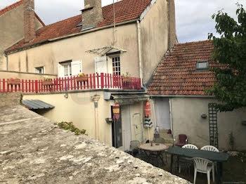 maison à Recey-sur-Ource (21)