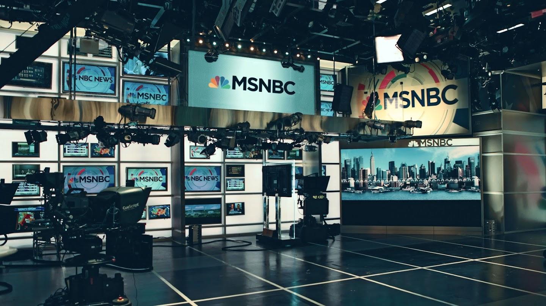 Watch MSNBC Specials live