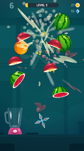 Fruit Master 1.0.4 screenshots 3