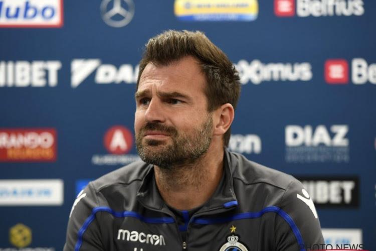 """De sterkhouders van Club kregen een contract, Leko nog niet: """"Ik ga ook niet elke dag zeven keer bellen"""""""