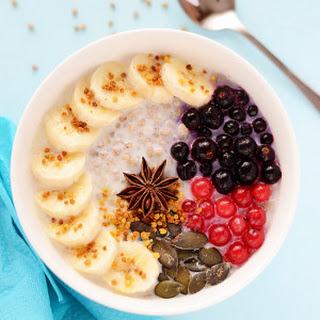 Buckwheat Porridge.