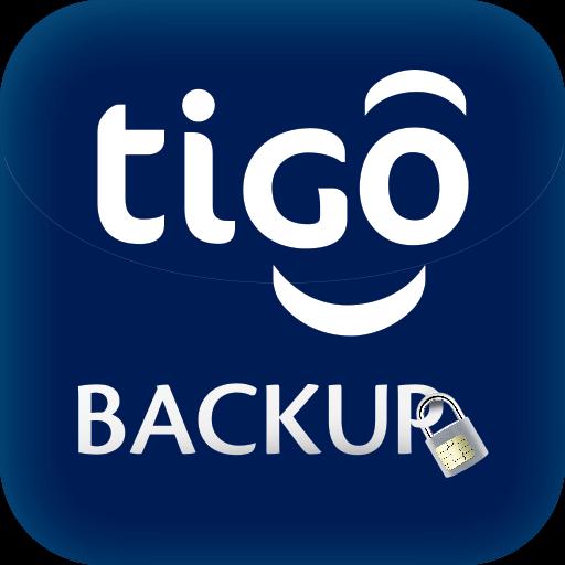 Tigo Backup