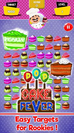 免費下載解謎APP|Pop Cake Fever app開箱文|APP開箱王