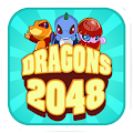 Dragon 2048 1.0 icon