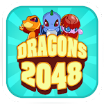 Dragon 2048 1.0 Apk