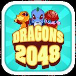 Dragon 2048 1.0 Apk