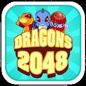 Dragon 2048