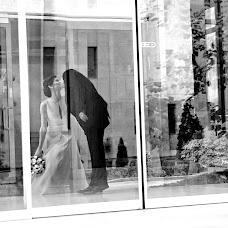 Wedding photographer Yulya Pavalyuk (Farmuty). Photo of 22.01.2017