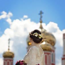 Wedding photographer Rita Chernyshova (rich). Photo of 23.06.2017