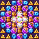 Diamonds Strategic Puzzle APK