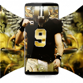 Wallpaper New Orleans Saints Team