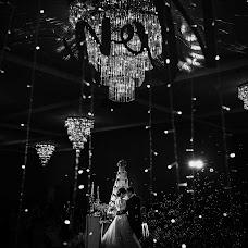 Wedding photographer Nutnipon Khanthanont (faheverphotogra). Photo of 27.02.2018