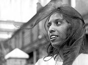 Shanthi Naidoo in exile in  September 16, 1972.  She left SA as a banned activist who left the country on an exit permit after being served with a banning order.