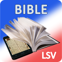 La Sainte Bible, Louis Segond icon