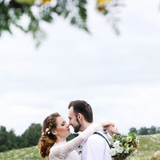 Wedding photographer Anna Yunak (anyun). Photo of 16.08.2015